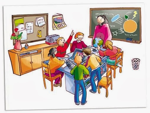 NUESTRO SISTEMA DE APOYO. CALIDAD EN LA EDUCACIÓN