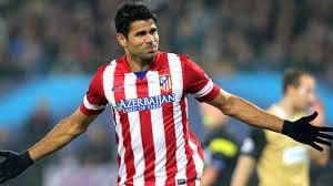 Atlético de Madrid 3- 0 Valence ## Tous les Buts