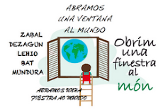 Abramos unha fiestra ao mundo