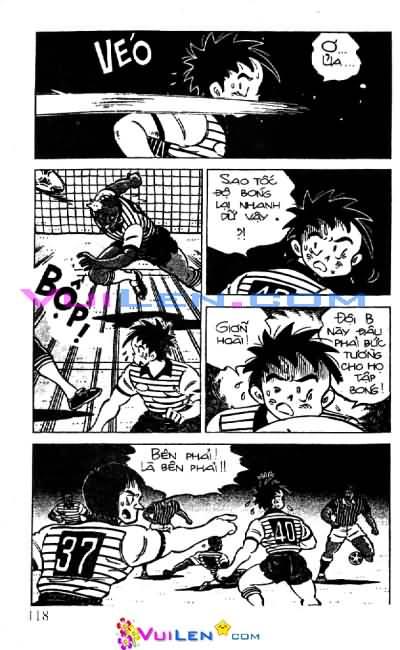 Jindodinho - Đường Dẫn Đến Khung Thành III  Tập 45 page 118 Congtruyen24h