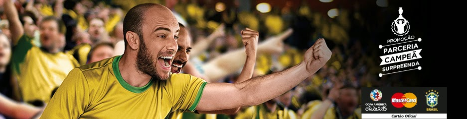 Promoção Parceria Campeã Surpreenda - Ganhe uma viagem para o Chile!