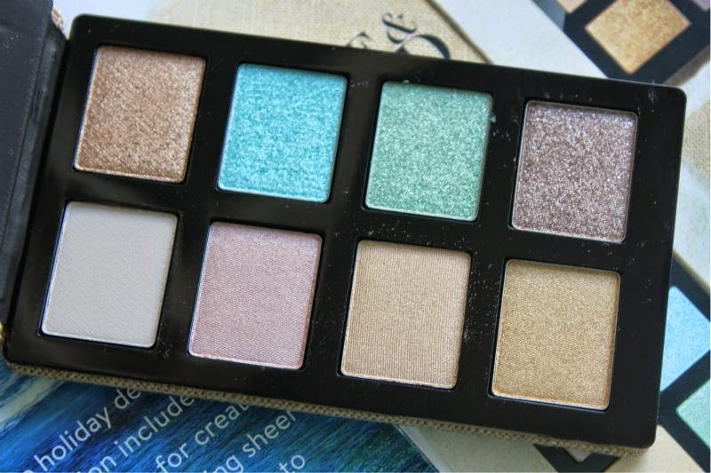 Bobbi Brown Surf and Sand Collection