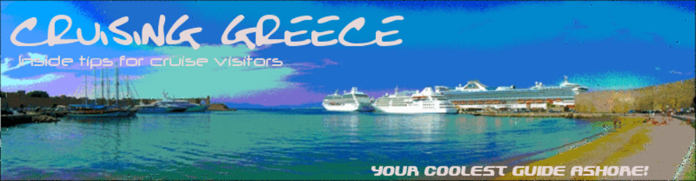 Cruising Greece