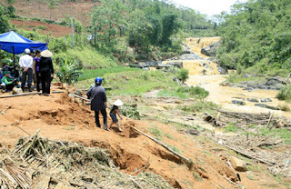 Casualties rise after northern region's natural disasters