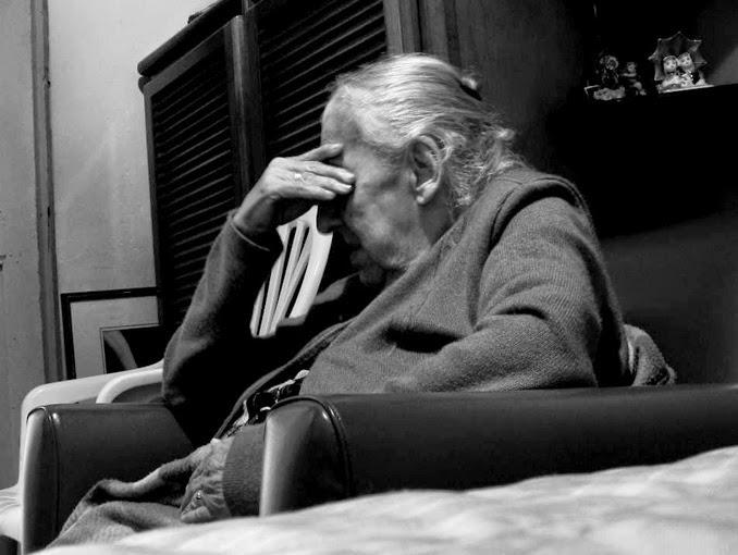 Mal de Alzheimer poderá ser antes diagnosticado através dos olhos