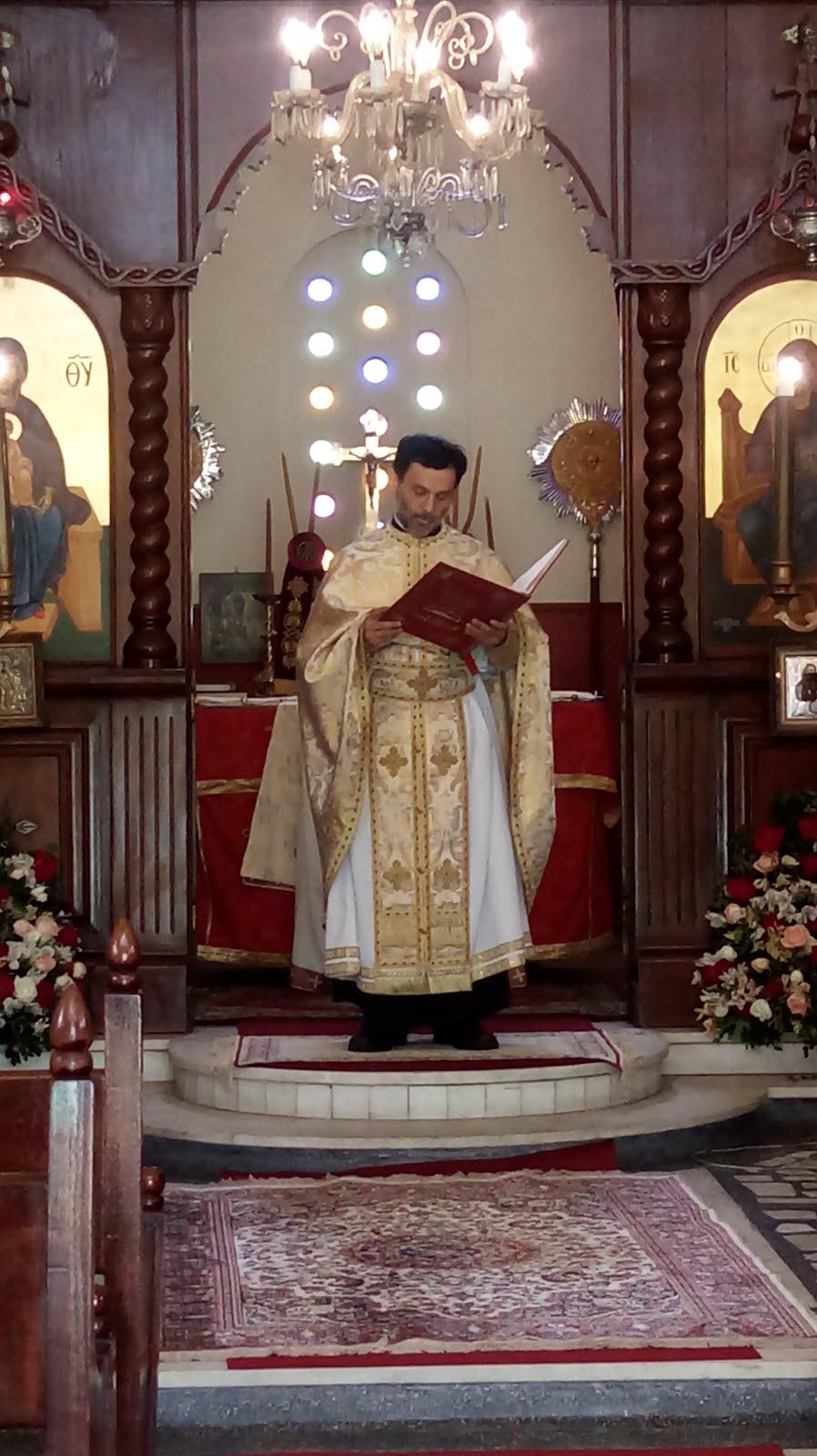 Padre Henrique Cairus