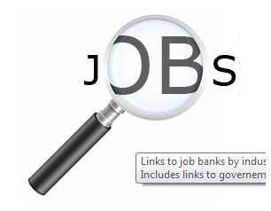 Bank employment
