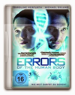 Erros do Corpo Humano   BDRip AVI Dual Áudio + RMVB Dublado