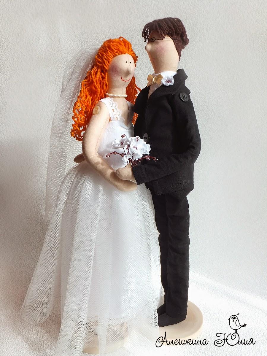 Костюмы для жениха и невесты 69