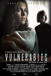 Vulnerables (2012) peliculas hd online