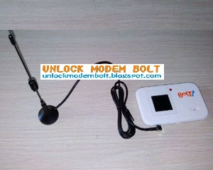 Antena Portable Bolt E5372 Indoor