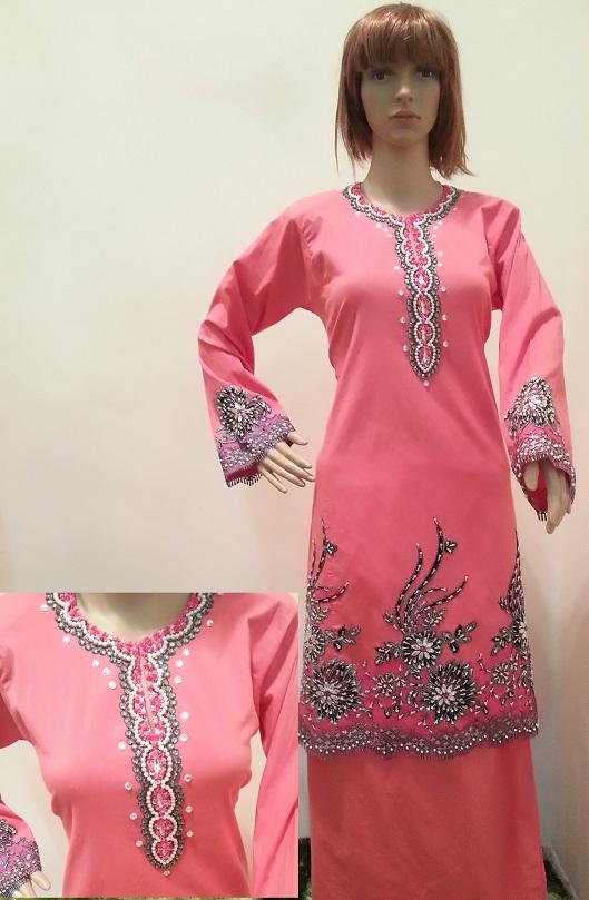 Koleksi Tudung Online Terkini | Ryza Collection: Baju Kurung Pahang
