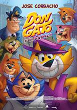 Don Gato y su Pandilla Español Latino