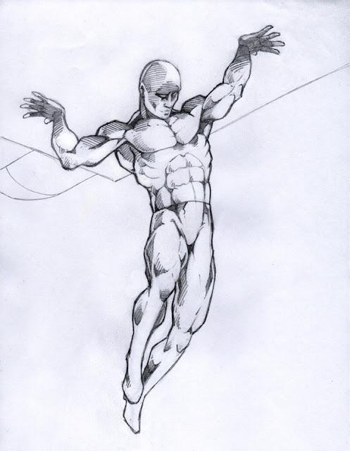 drawing-anatomy-comic-book-art