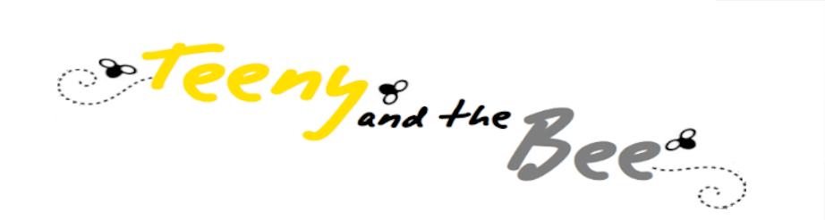 Teeny and the Bee
