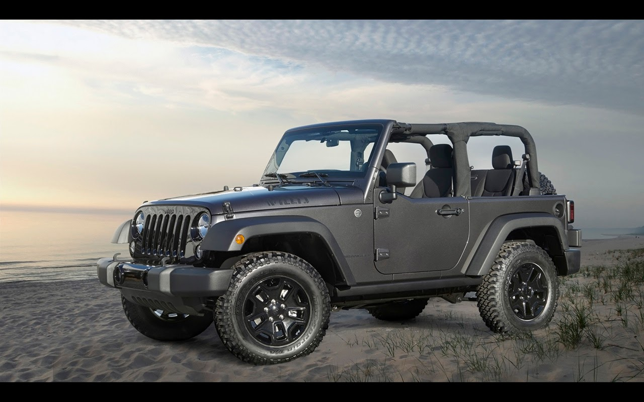 2014 jeep wrangler willys wheeler edition. Black Bedroom Furniture Sets. Home Design Ideas