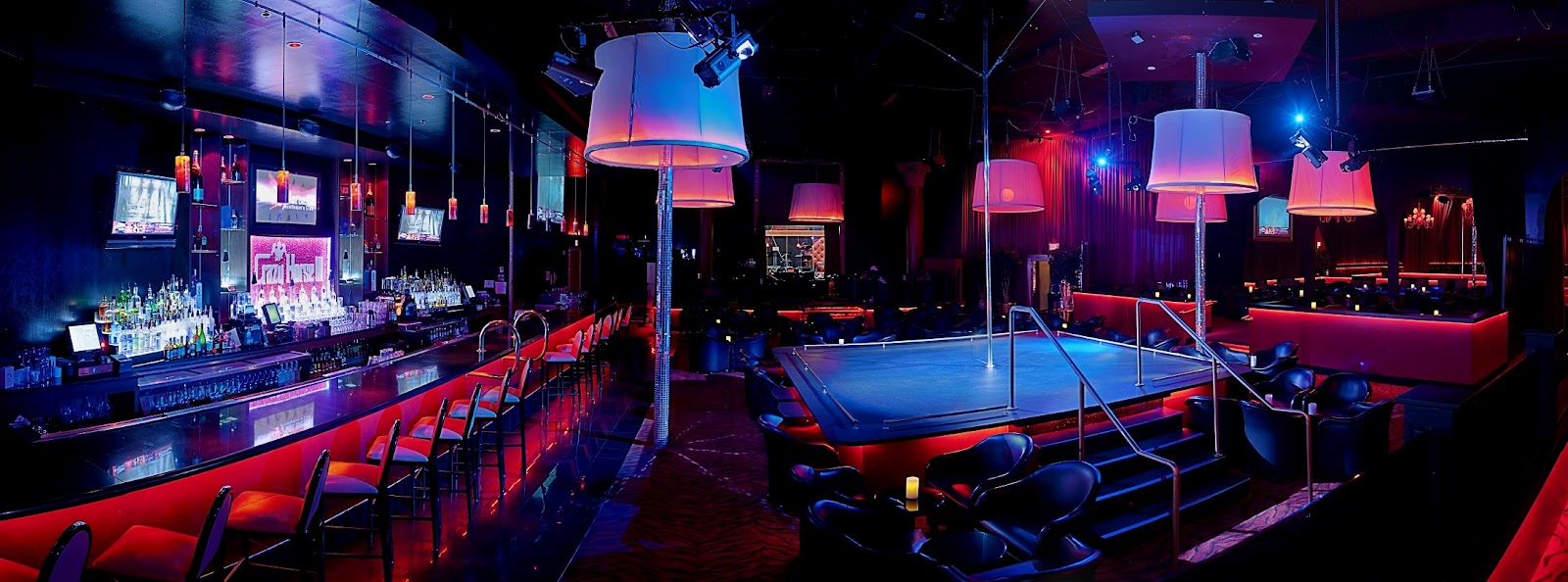 I Love Las Vegas Magazine Blog Crazy Horse Iii Has A
