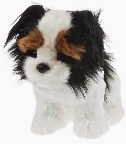 Webkinz Morkie Puppy