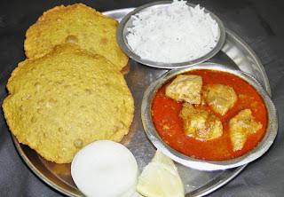 Malvani Cuisine, Restaurant in Malvan