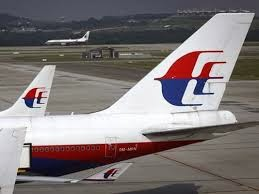 Flight MH370 Sayu