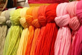 tecidos para vestidos