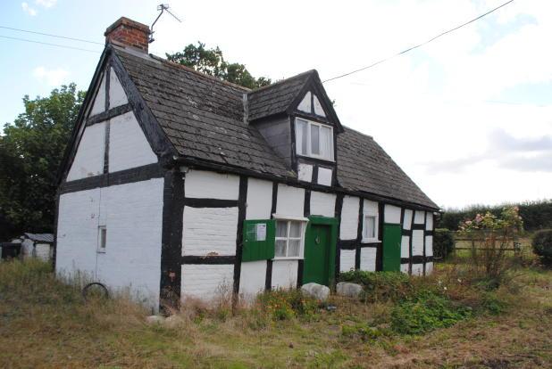 Sweet Home Buildings Burnley