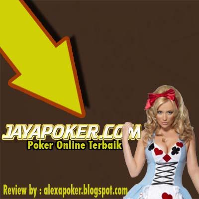 jaya poker jayapoker adalah poker online uang asli yang kedua ...
