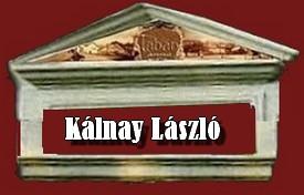 Kálny László