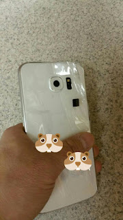 Samsung Galaxy S6 Leaked