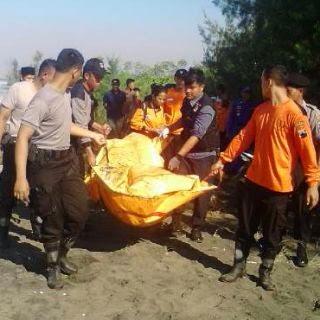 Enam Hari Dicari, Jasad Korban Ditemukan Di Limbangan Comal
