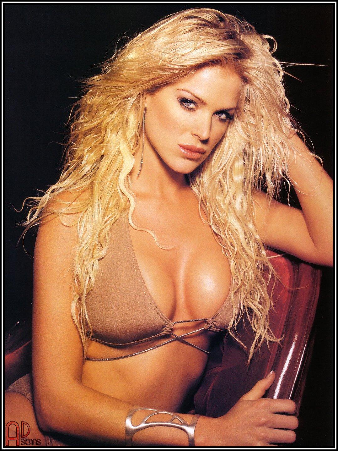 Hot girl erotic breasts