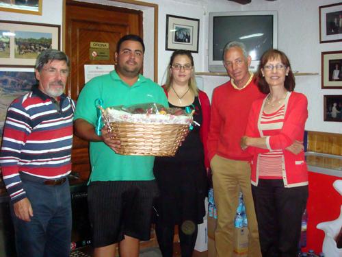 Campeones de aranjuez 12 may 2013 - Vivero aranjuez ...
