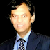 Jagmohan Saxena of Bikaner traced Vikram Lander