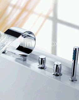 Bathroom Taps and Faucets