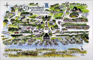 Diamondhead MS Real Estate