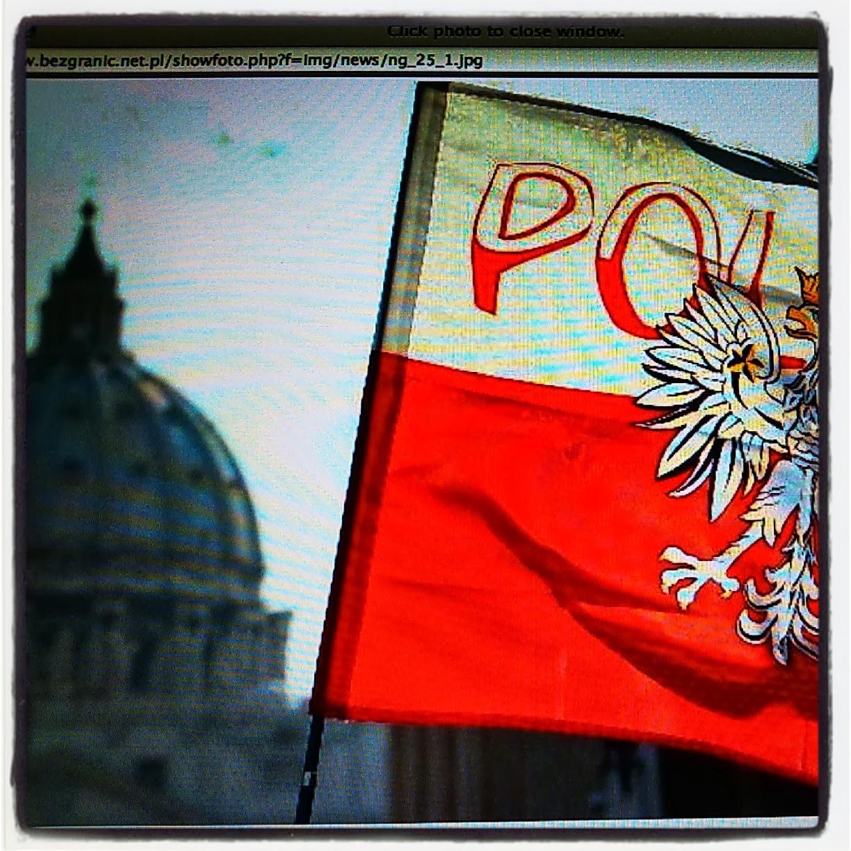Moja Polonia -  artykuły o emigracji polskiej