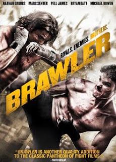 Assistir Brawler: Duelo de Sangue Dublado Online HD
