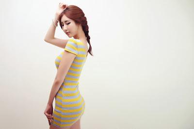 Shin Se Ha Sexy Lady