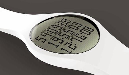 """Tikker - chiếc đồng hồ có thể đếm ngược ngày bạn """"qua đời"""""""
