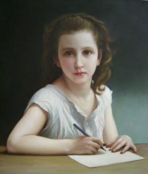 Пишите мне, я жду ваших писем!