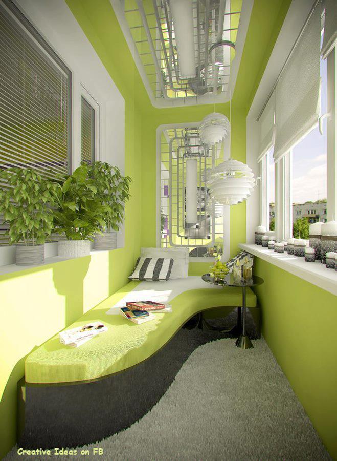 Cele mai frumoase balcoane i jurnal de design interior for Fb design ideas