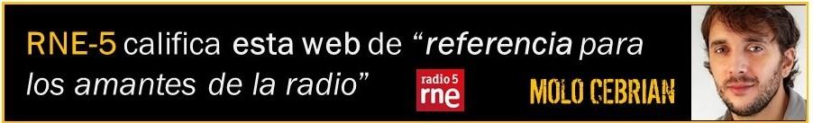 RECONOCIMIENTO DE RADIO NACIONAL