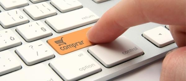 compras seguras pela internet