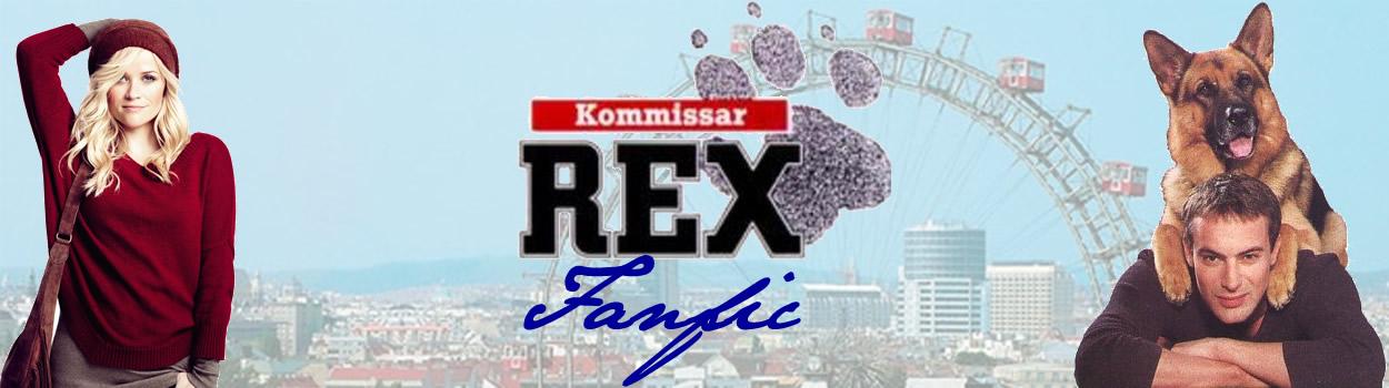 Rex felügyelő fanfic