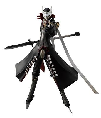 Persona 4 Izanagi