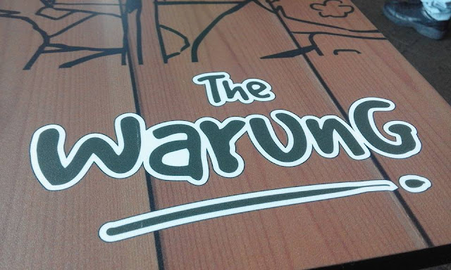 The Warung Mid Valley