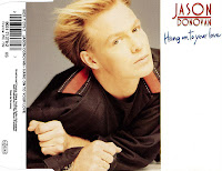 Jason Donovan – Hang On To Your Love (CD,Maxi-Single) (1990)
