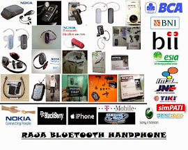 RAJA BLUETOOTH