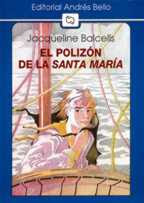 EL POLIZON DE LA SANTA MARIA--JACQUELINE BALLCELLS