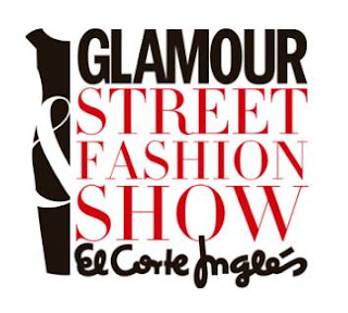 glamour street fashion show 2013